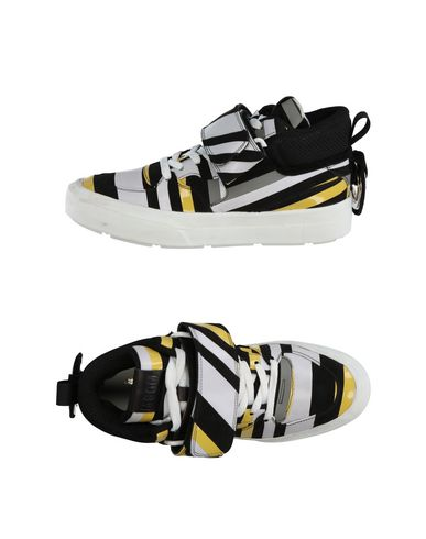 MSGM Sneakers & Tennis shoes alte donna
