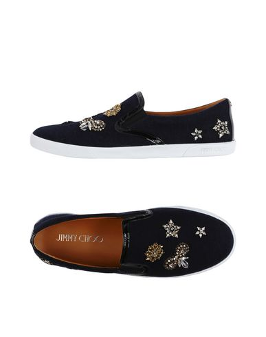 JIMMY CHOO LONDON Sneakers & Tennis shoes basse donna