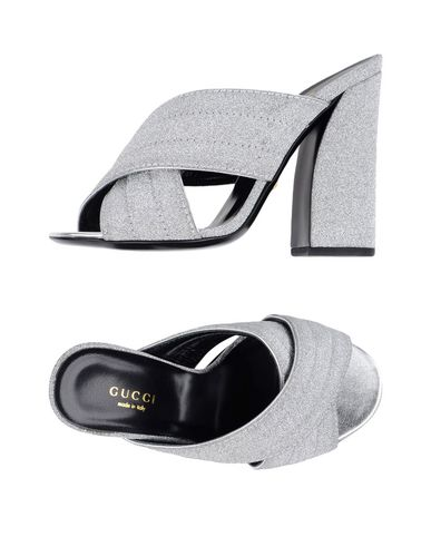 outlet store c0cf1 b8899 GUCCI Sandali - Annastyle.it
