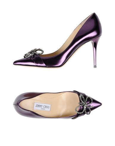 JIMMY CHOO Decolletes donna