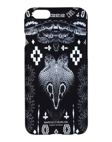 MARCELO BURLON Accessorio Hi-Tech uomo