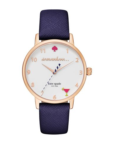 KATE SPADE New York Orologio da polso donna