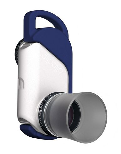 OLLOCLIP Accessorio Hi-Tech unisex
