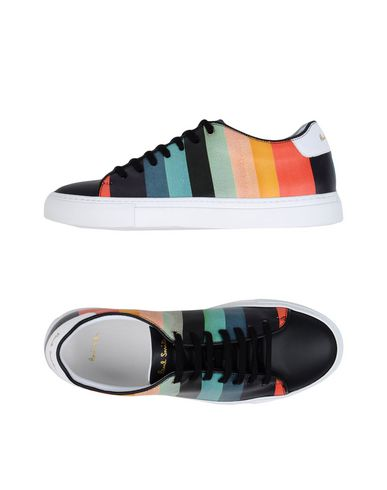 PAUL SMITH Sneakers & Tennis shoes basse donna