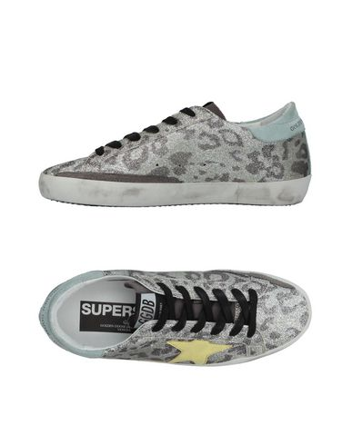 GOLDEN GOOSE DELUXE BRAND Sneakers & Tennis shoes basse donna
