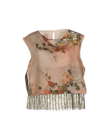 ANTONIO MARRAS Top donna