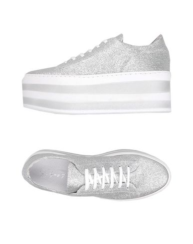 GEORGE J. LOVE Sneakers & Tennis shoes basse donna