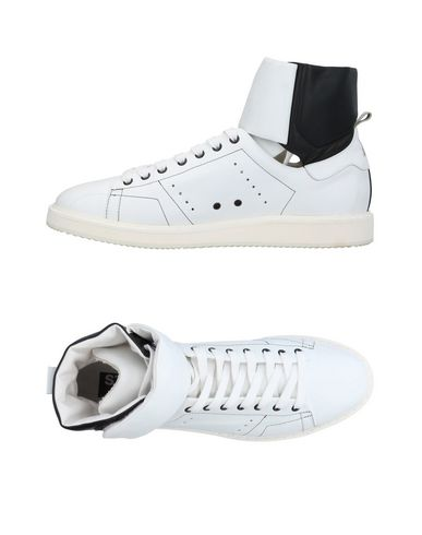 GOLDEN GOOSE DELUXE BRAND Sneakers & Tennis shoes alte uomo