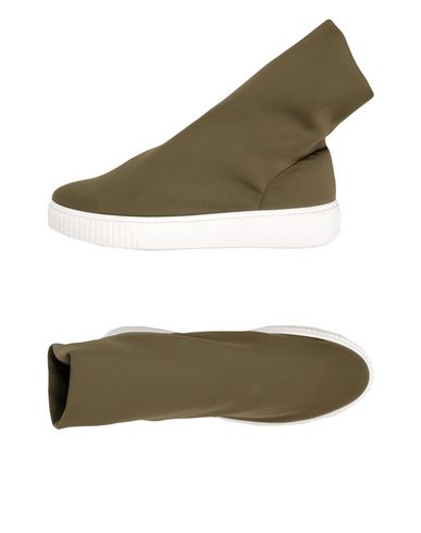 GEORGE J. LOVE Sneakers & Tennis shoes alte donna