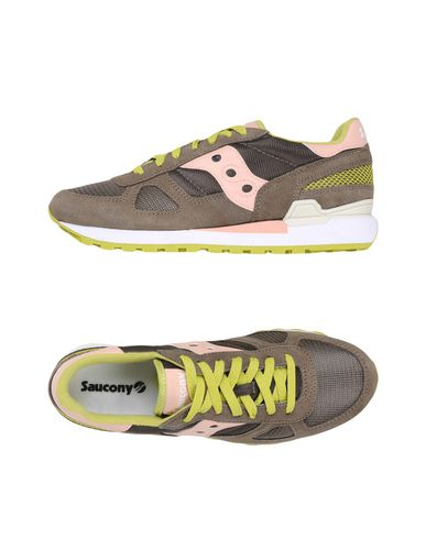 SAUCONY Sneakers & Tennis shoes basse donna