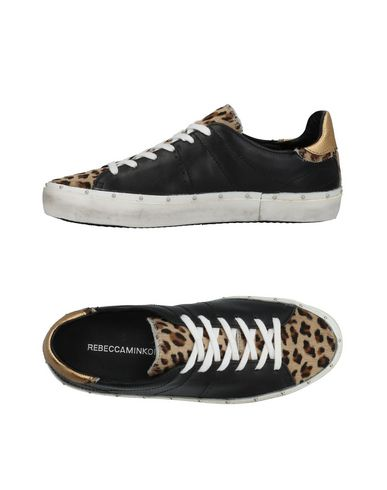 REBECCA MINKOFF Sneakers & Tennis shoes basse donna