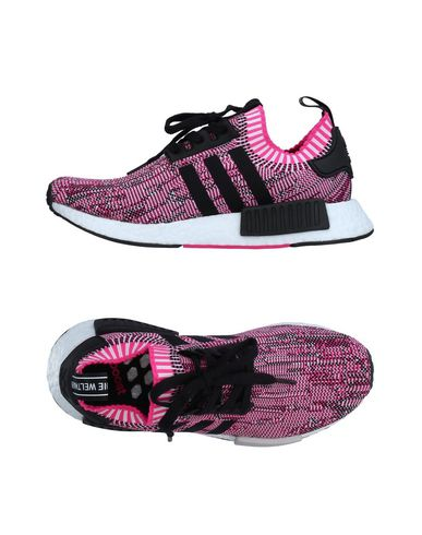 ADIDAS Sneakers & Tennis shoes basse donna