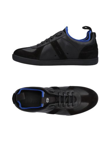 DIOR HOMME Sneakers & Tennis shoes basse uomo