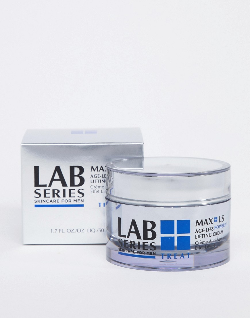 Lab Series - Max LS Age-Less Power V - Crema lifting 50 ml - Nessun colore