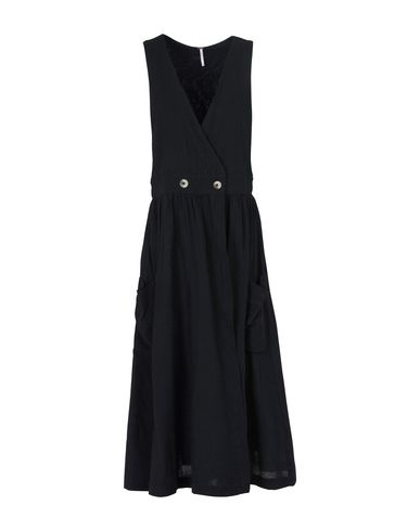 FREE PEOPLE Vestito longuette donna