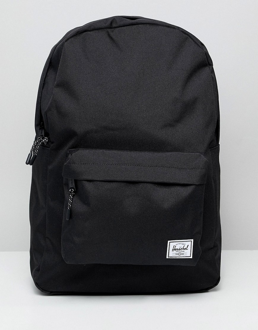 Herschel Supply Co - Zaino classico 21 l - Nero