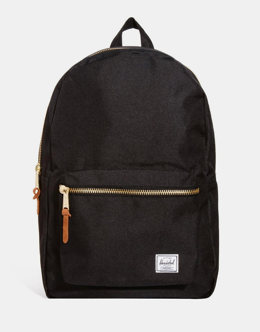 Herschel Supply Co - 23L Settlement - Zaino - Nero